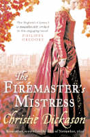 Cover for The Firemaster's Mistress by Christie Dickason
