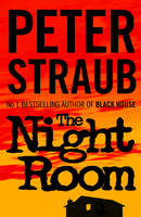 Cover for In The Night Room by Peter Straub