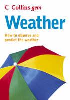 Collins Gem Weather by Storm Dunlop
