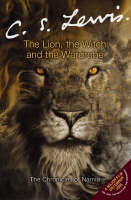 The Lion The Witch And The Wardrobe by