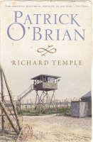 Richard Temple by Patrick O'Brian