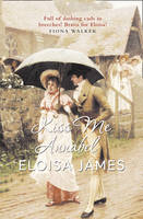 Cover for Kiss Me Annabel by Eloisa James