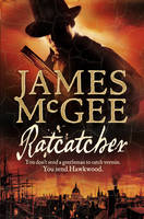 Cover for Ratcatcher by James McGee