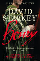 Cover for Henry: Virtuous Prince by David Starkey