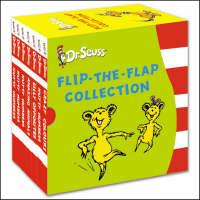 Dr. Seuss's Flip-the-Flap Collection by Dr. Seuss