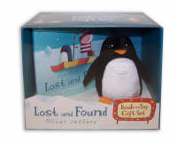 Lost and Found Gift Set by Oliver Jeffers