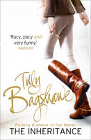 Cover for The Inheritance by Tilly Bagshawe