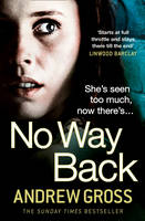 Cover for No Way Back by Andrew Gross