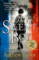 Cover for The Silent Boy by Andrew Taylor