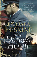 Cover for The Darkest Hour by Barbara Erskine