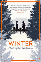 Cover for Winter by Christopher Nicholson