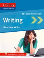 Writing B2 by Genevieve White