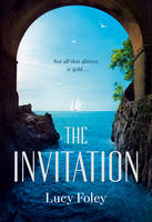 Cover for The Invitation by Lucy Foley
