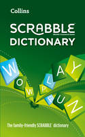 Collins Scrabble Dictionary [Third Edition] by Collins Dictionaries