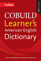 Collins COBUILD Learner's American English Dictionary by