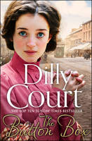 The Button Box Gripping Historical Romance from the Sunday Times Bestseller, Perfect for Summer! by Dilly Court