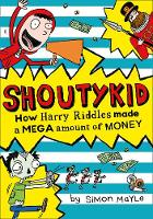 How Harry Riddles Made a Mega Amount of Money by Simon Mayle