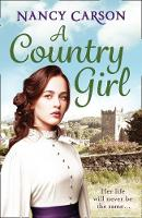 A Country Girl by Nancy Carson