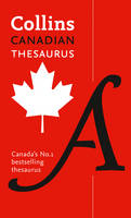 Collins Canadian Thesaurus by