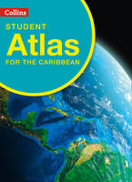 Collins Student Atlas for the Caribbean by Collins Maps