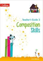 Composition Skills Teacher's Guide 3 by Chris Whitney