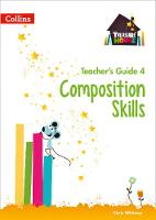 Composition Skills Teacher's Guide 4 by Chris Whitney