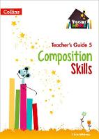 Composition Skills Teacher's Guide 5 by Chris Whitney, Sarah Snashall