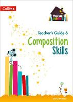 Composition Skills Teacher's Guide 6 by Chris Whitney