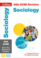AQA GCSE Sociology All-in-One Revision and Practice by Collins GCSE