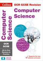 OCR GCSE Computer Science All-in-One Revision and Practice by Collins GCSE