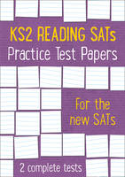 Keen Kite Assessment KS2 Reading SATs Practice Test Paper: Online Download by