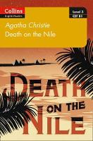 Death on the Nile B1 by Agatha Christie