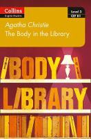 The Body in the Library B1 by Agatha Christie