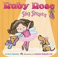 Ruby Rose, Big Bravos by Rob Sanders