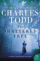 The Shattered Tree A BESS Crawford Mystery by Charles Todd
