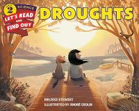 Droughts by Melissa Stewart
