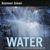 Water by Seymour Simon