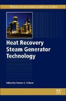Heat Recovery Steam Generator Technology by Vernon L. Eriksen