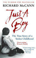 Just a Boy by Richard McCann