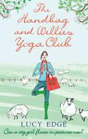Handbag and Wellies Yoga Club by Lucy Edge