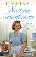 Cover for Wartime Sweethearts by Lizzie Lane