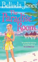 Cover for Paradise Room by Belinda Jones