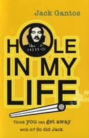 Hole in My Life by Jack Gantos