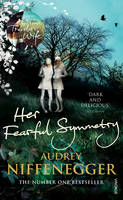 Cover for Her Fearful Symmetry by Audrey Niffenegger
