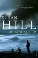 Cover for Black Sheep by Susan Hill