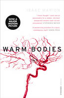 Cover for Warm Bodies by Isaac Marion