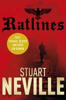 Cover for Ratlines by Stuart Neville
