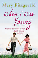 Cover for When I Was Young by Mary Fitzgerald
