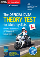 The official DVSA theory test for motorcyclists [virtual pack] by Driver and Vehicle Standards Agency