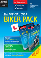 The Official DVSA Biker Pack by